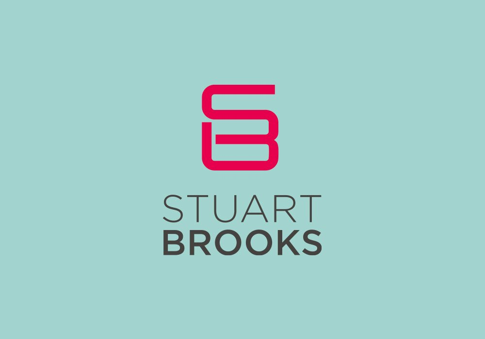 Stuart Brooks Logo
